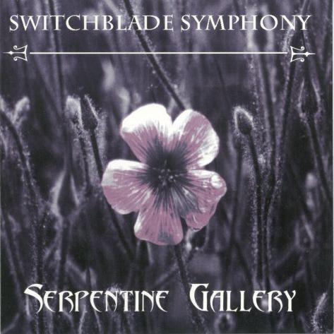 Switchblade Symphony - Serpentine Gallery (1995)