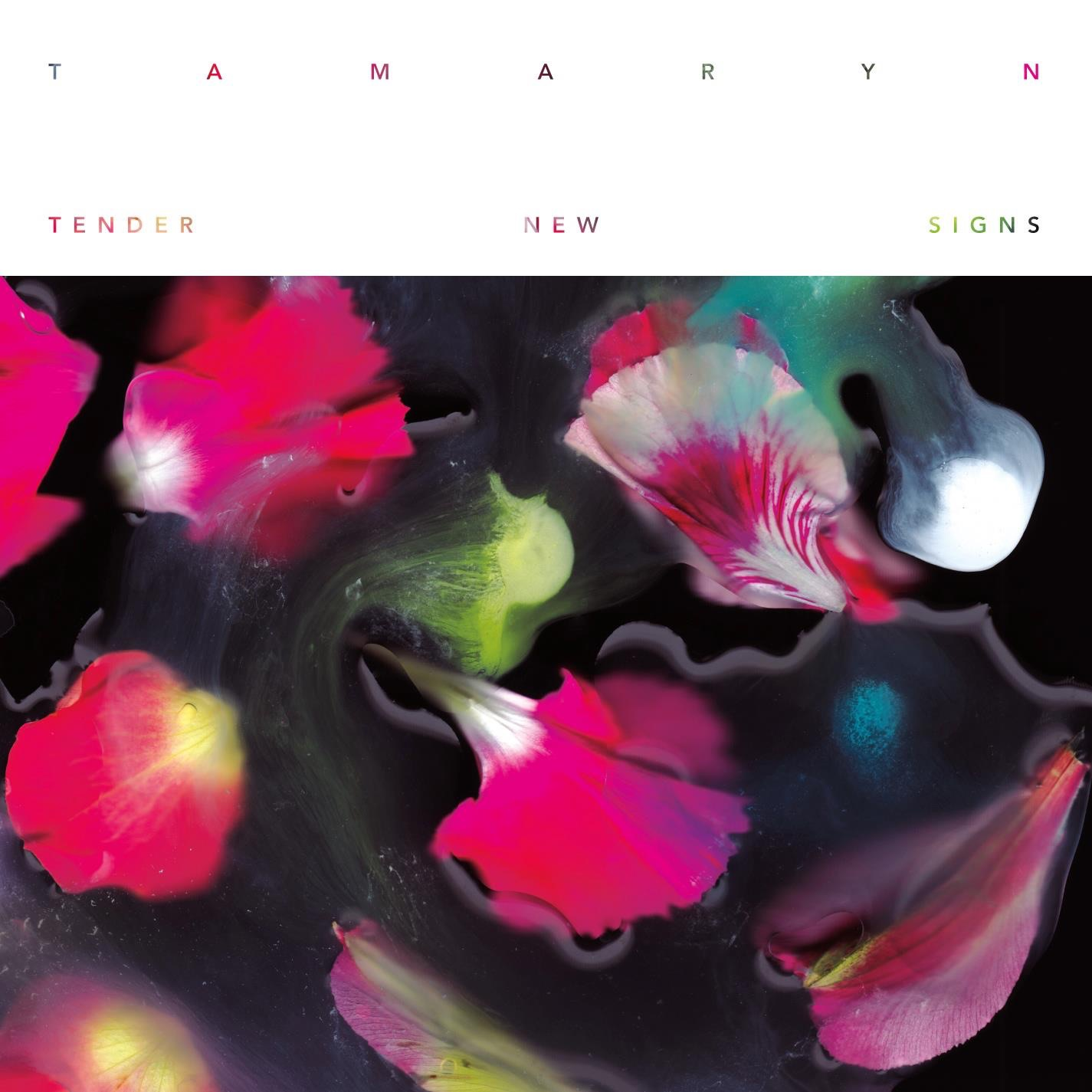 Tamaryn - Tender New Signs (2012)