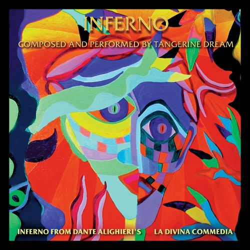 Tangerine Dream - Inferno (2002)