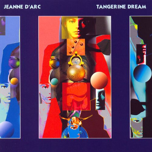 Tangerine Dream - Jeanne D'Arc (2005)
