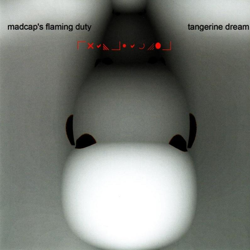 Tangerine Dream - Madcap's Flaming Duty (2007)