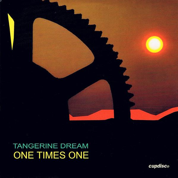 Tangerine Dream - One Times One (2007)