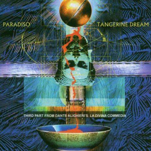 Tangerine Dream - Paradiso (2006)