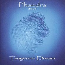 Tangerine Dream - Phaedra 2005 (2005)