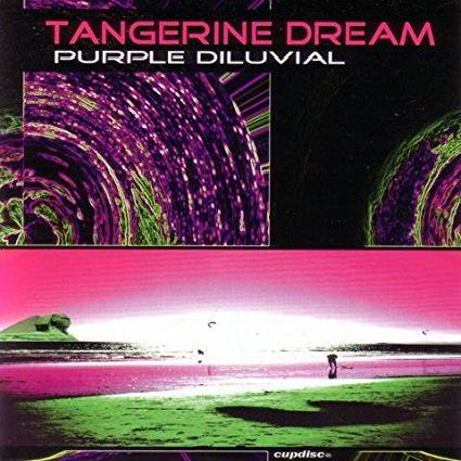 Tangerine Dream - Purple Diluvial (2008)