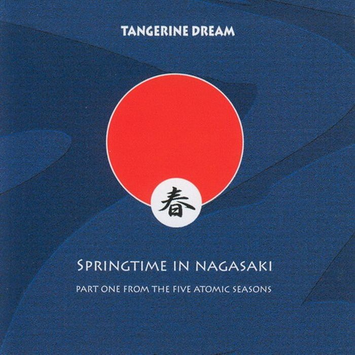 Tangerine Dream - Springtime In Nagasaki (2007)