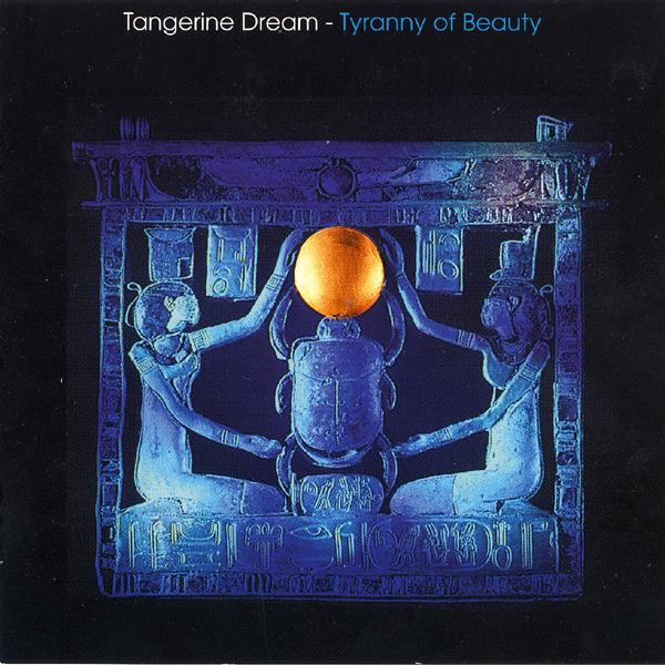 Tangerine Dream - Tyranny Of Beauty (1995)