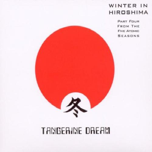 Tangerine Dream - Winter In Hiroshima (2009)