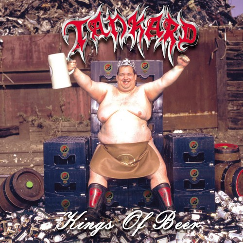 Tankard - Kings Of Beer (2000)