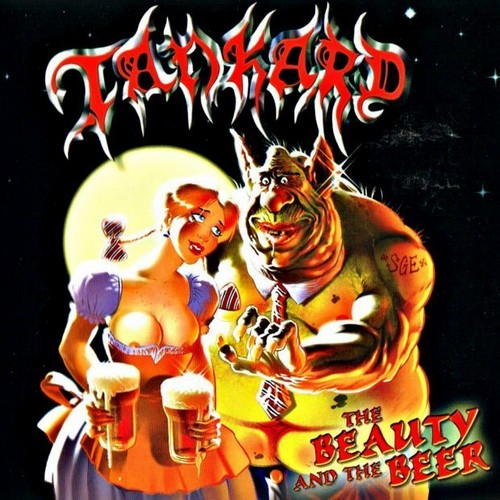 Tankard - The Beauty And The Beer (2006)