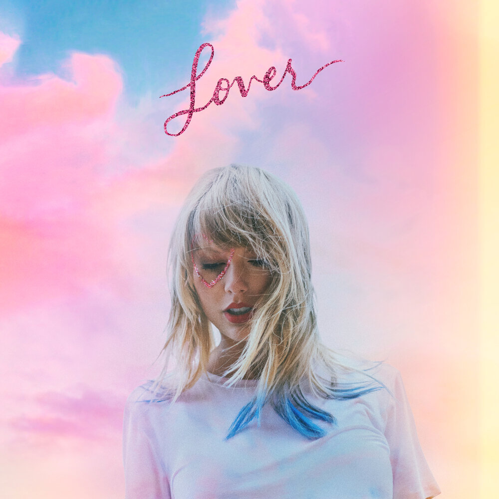 Taylor Swift - Lover (2019)
