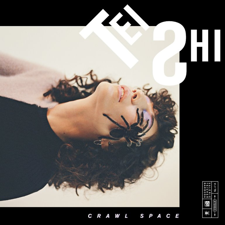 Tei Shi - Crawl Space (2017)