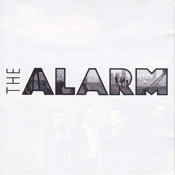 The Alarm - Change (1989)