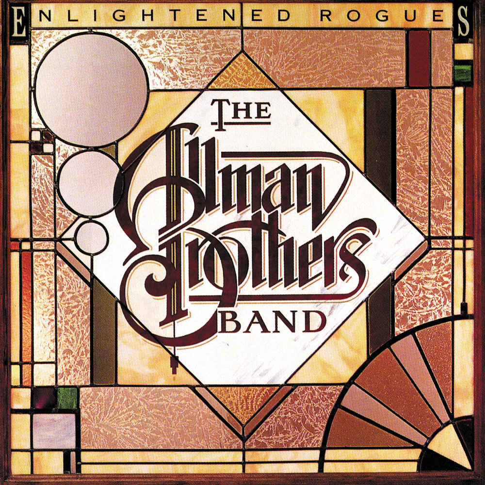 The Allman Brothers Band - Enlightened Rogues (1979)
