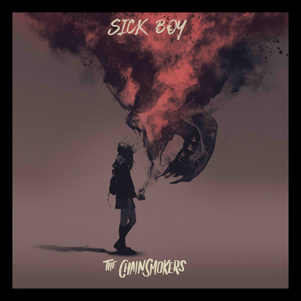 The Chainsmokers - Sick Boy (2018)