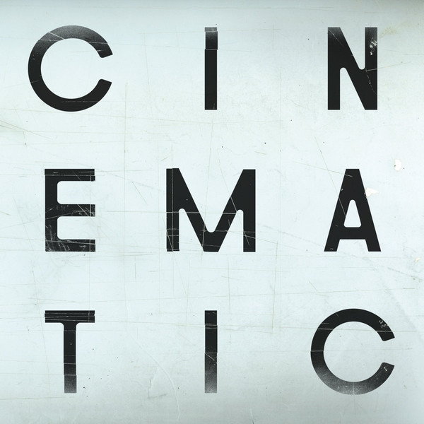 The Cinematic Orchestra - To Believe (2019)