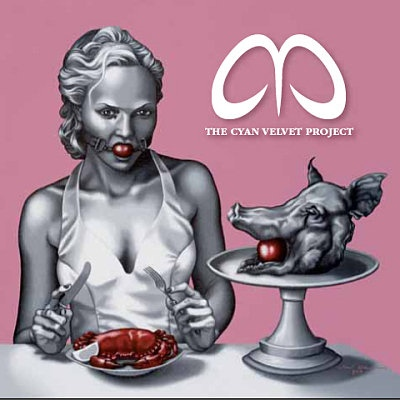 The Cyan Velvet Project - The Essence Of Disposal (2006)