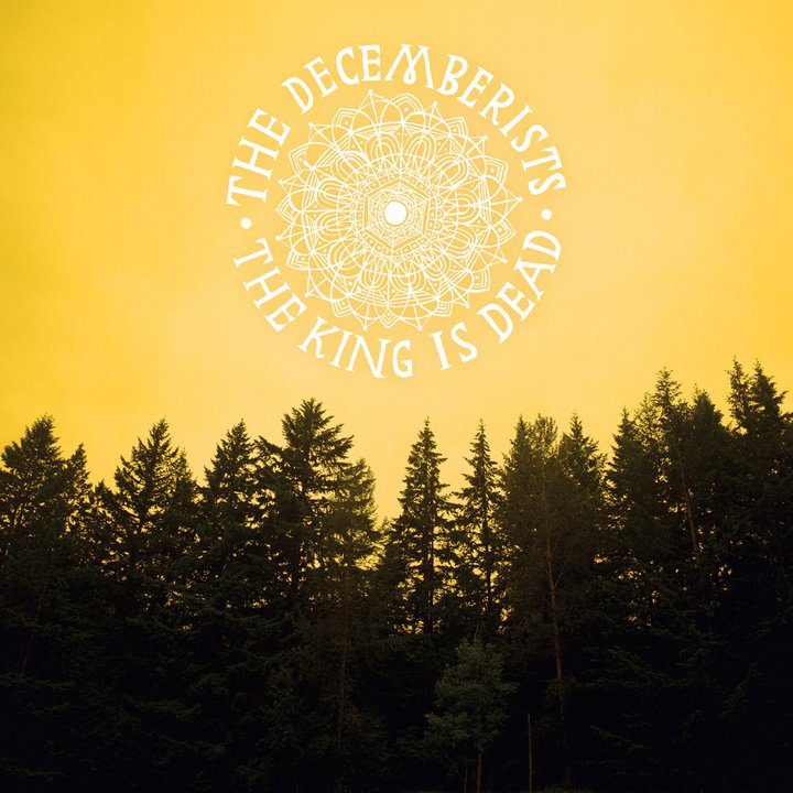 The Decemberists - The King Is Dead (2011)