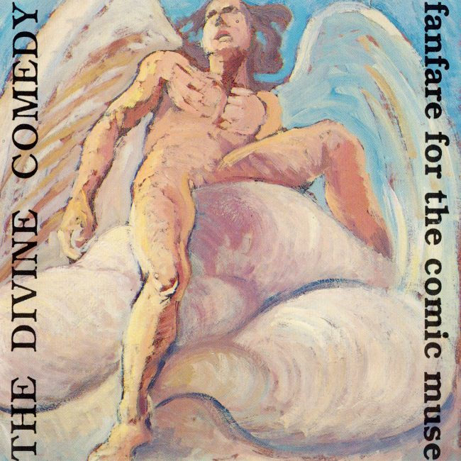 The Divine Comedy - Fanfare For The Comic Muse (1990)