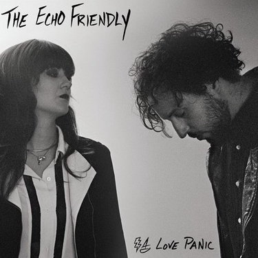 The Echo Friendly - Love Panic (2014)
