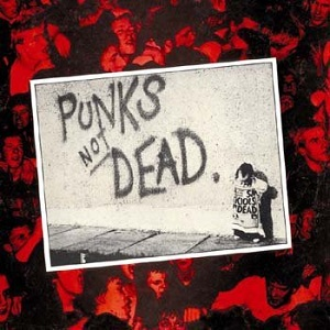 The Exploited - Punks Not Dead (1981)