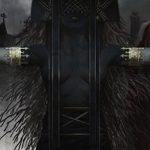 the GazettE - Dogma (2015)