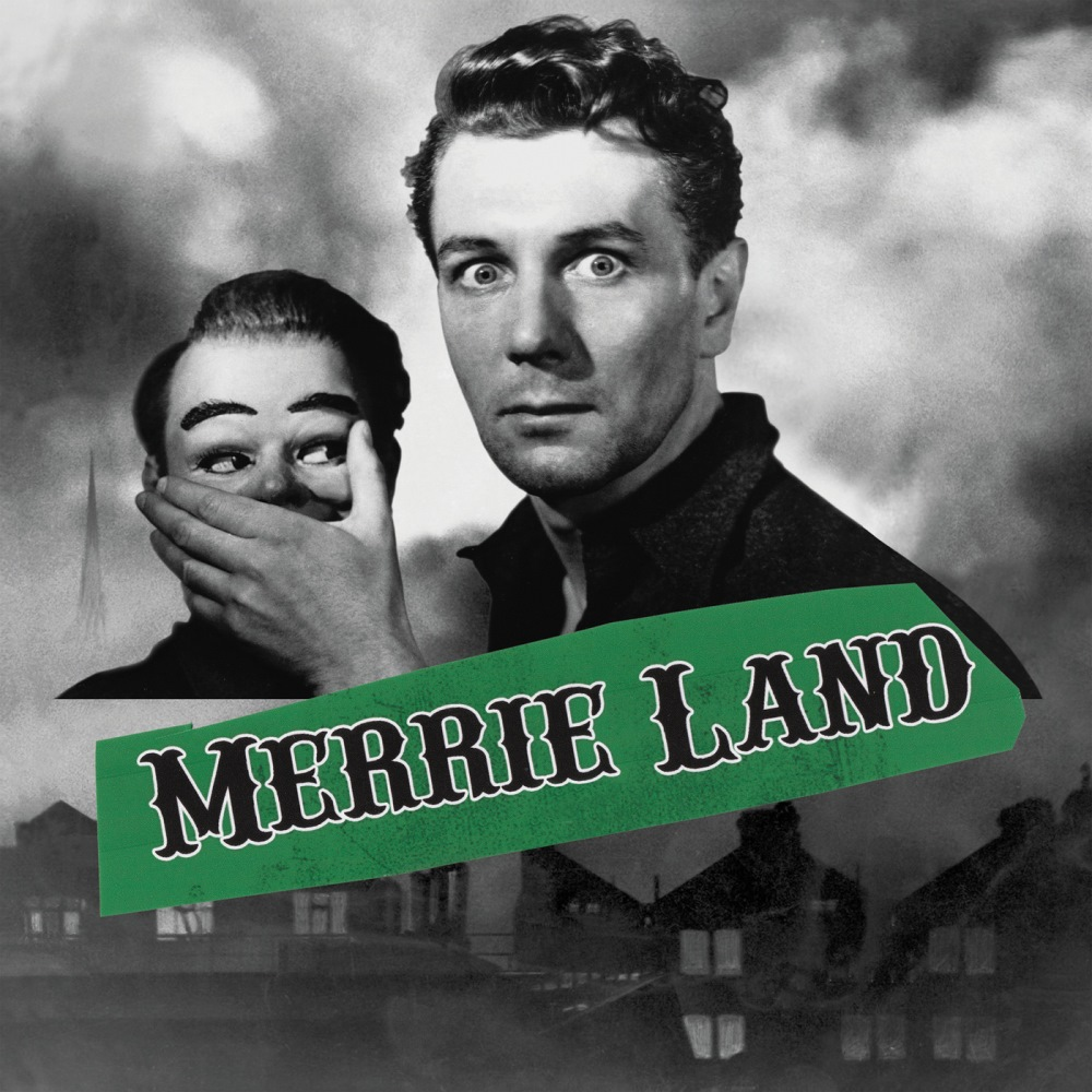The Good, the Bad & the Queen - Merrie Land (2018)