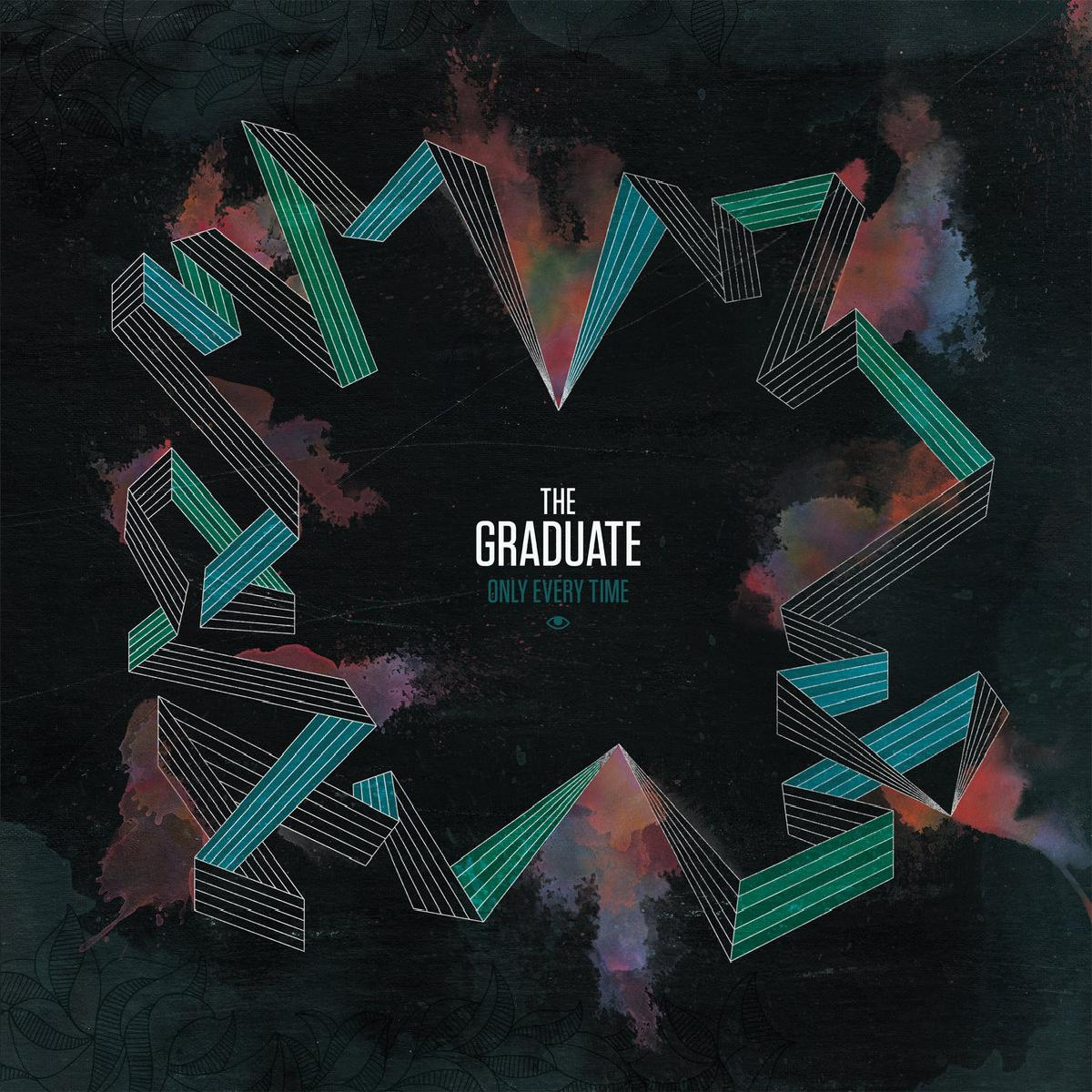 The Graduate - Only Every Time (2010)