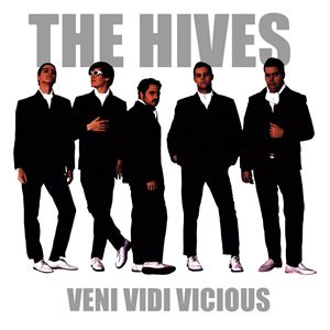 The Hives - Veni Vidi Vicious (2000)