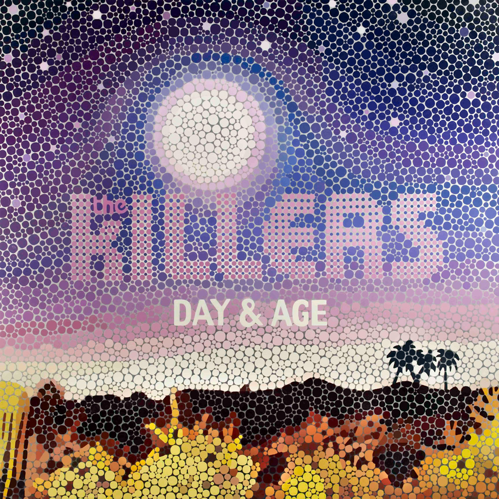 The Killers - Day & Age (2008)