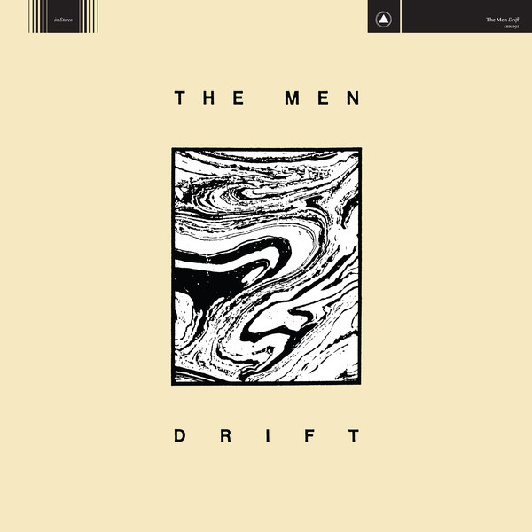 The Men - Drift (2018)