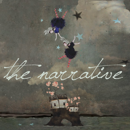 The Narrative - The Narrative (2010)