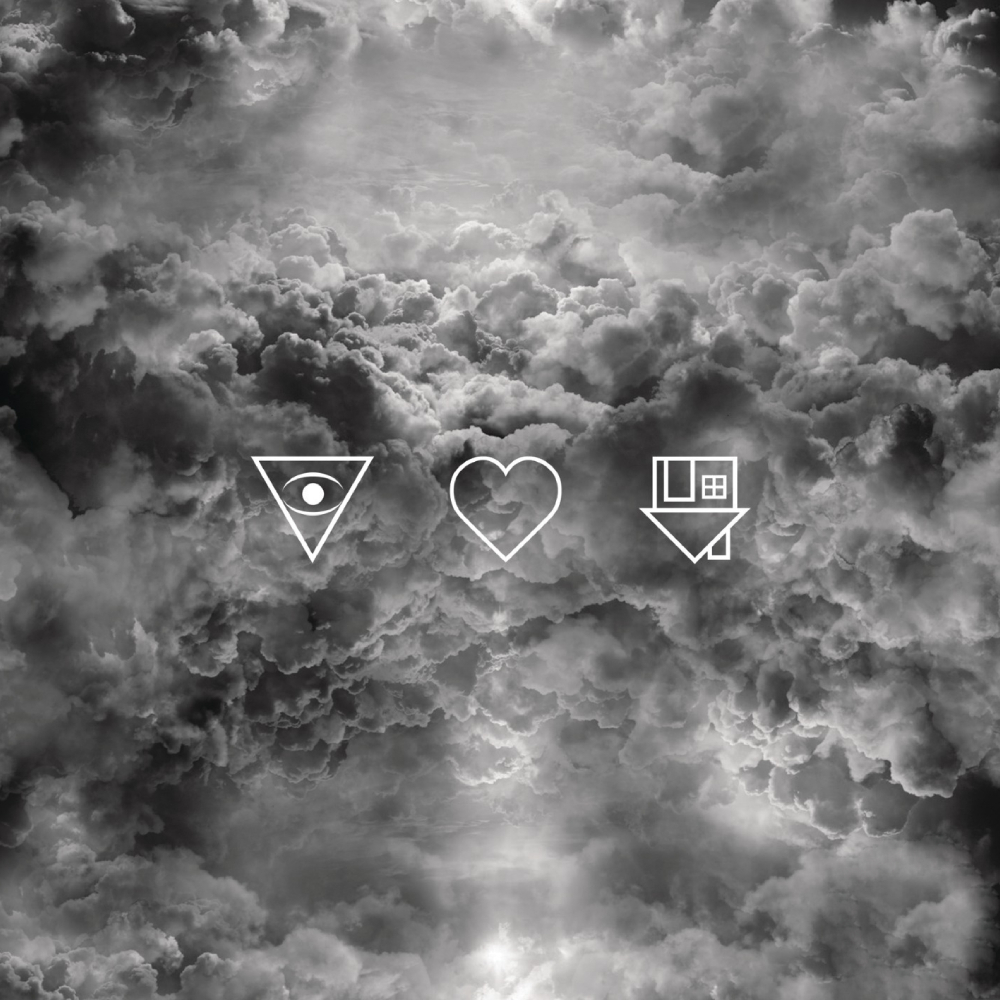 The Neighbourhood - I Love You. (2013)