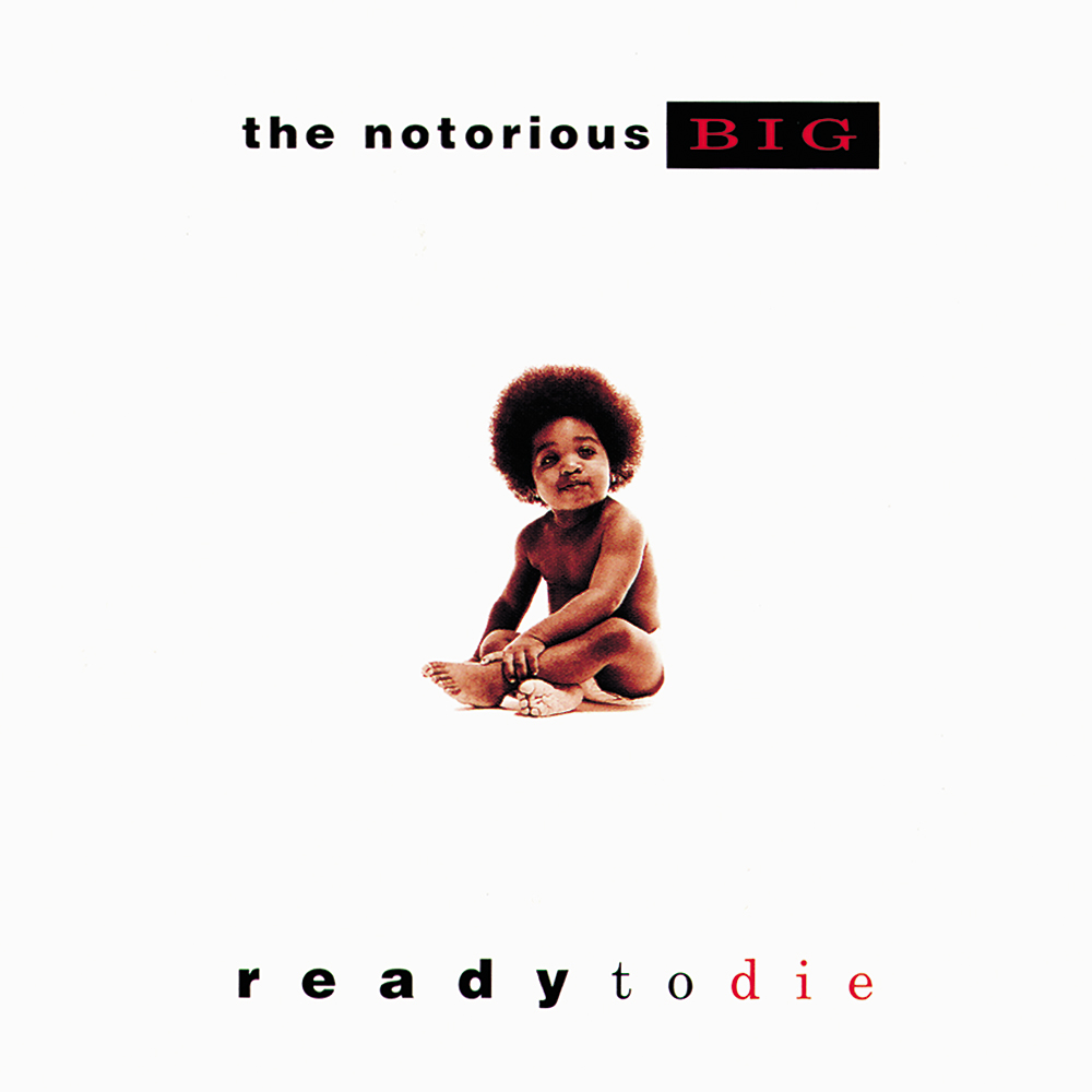 The Notorious B.I.G. - Ready To Die (1994)