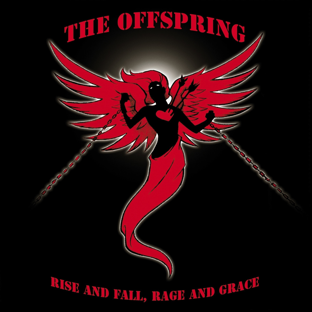 The Offspring - Rise And Fall, Rage And Grace (2008)