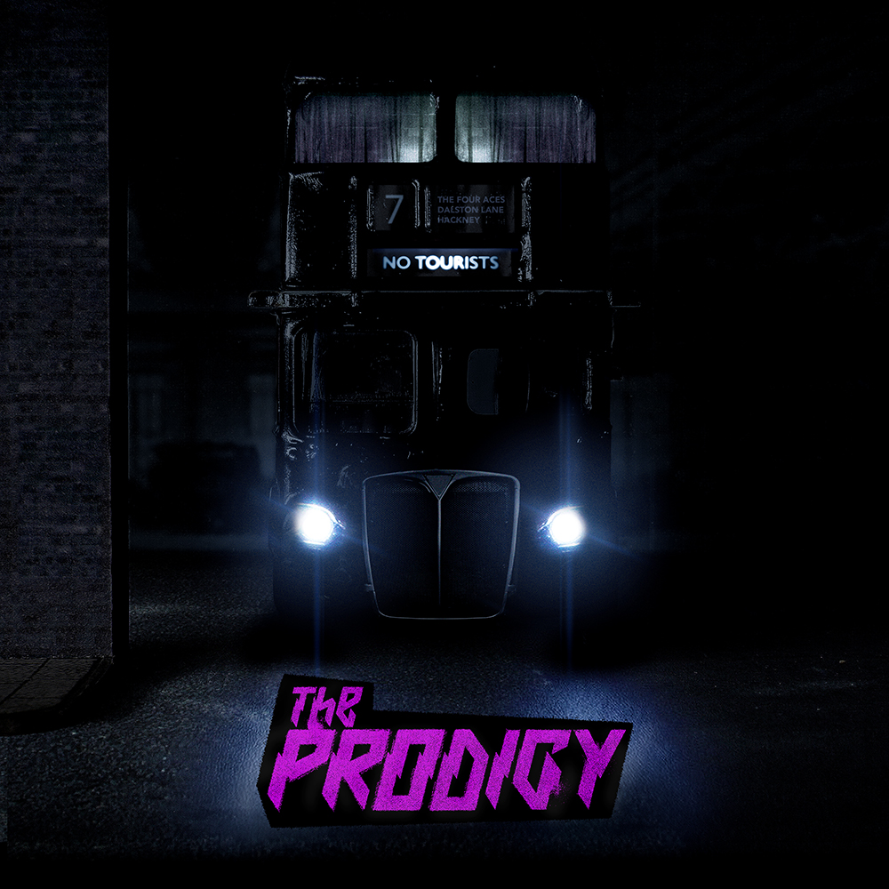 The Prodigy - Nо Tоurists (2018)