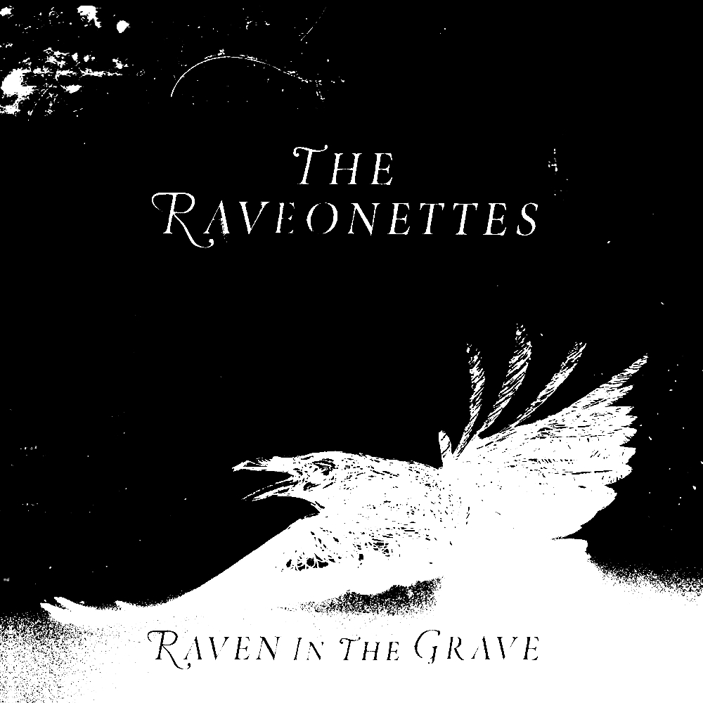 The Raveonettes - Raven in the Grave (2011)