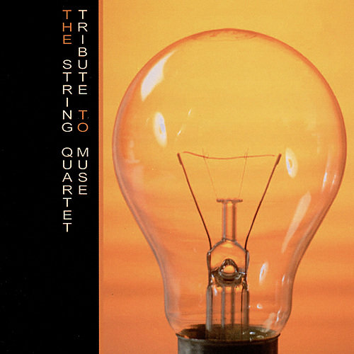 The Vitamin String Quartet - The String Quartet Tribute To Muse (2005)