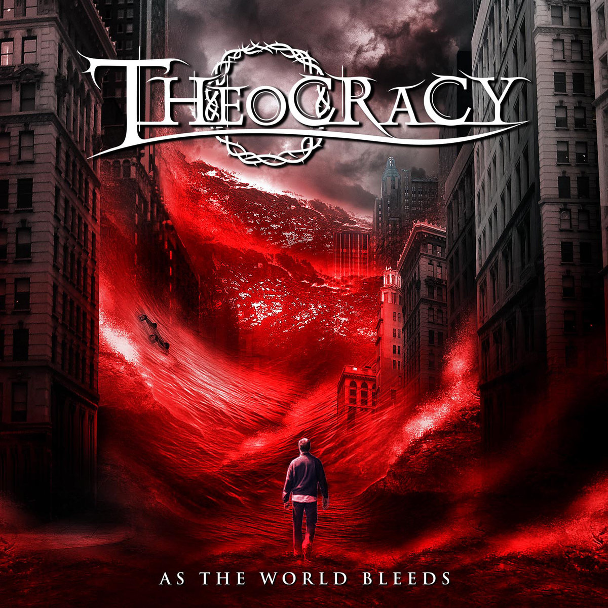 Theocracy - As The World Bleeds (2011)