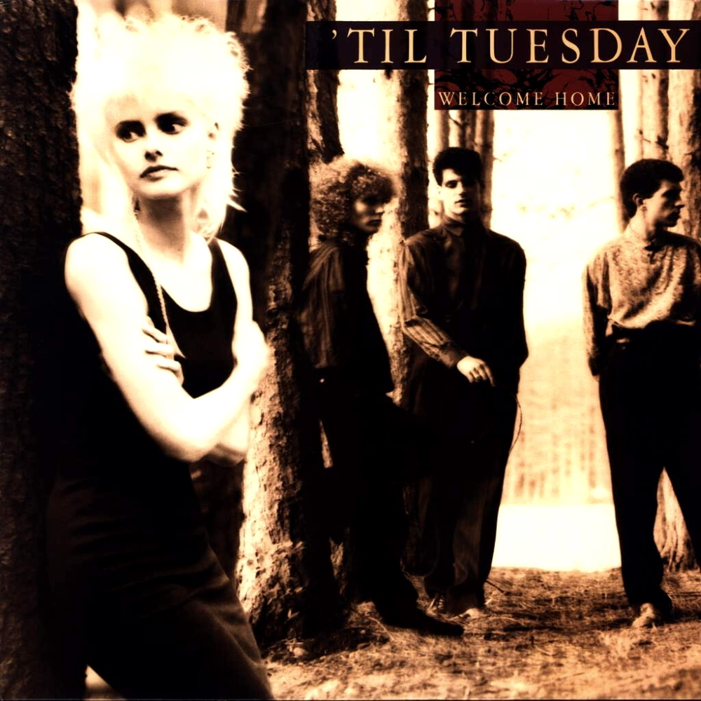'Til Tuesday - Welcome Home (1986)