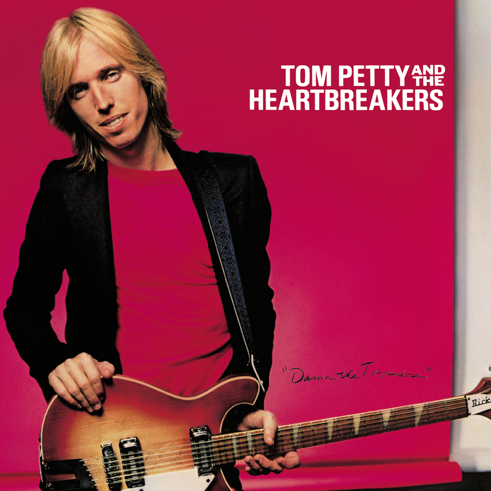 Tom Petty And The Heartbreakers - Damn The Torpedoes (1979)