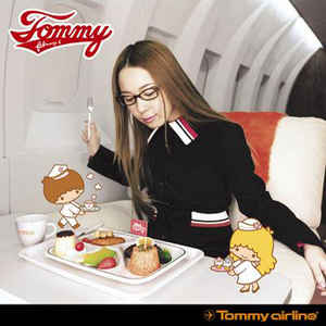 Tommy February6 - Tommy Airline (2004)