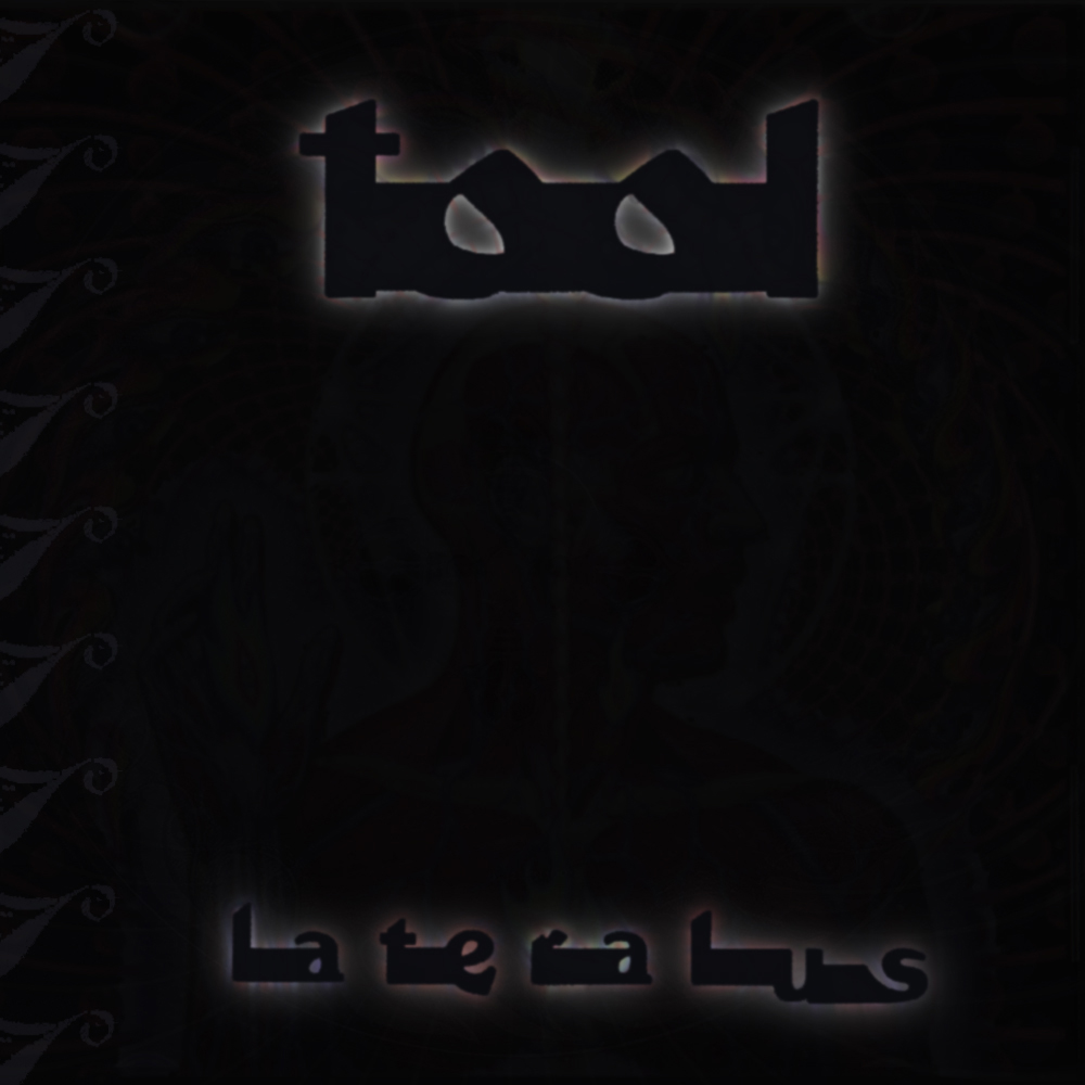 Tool - Lateralus (2001)