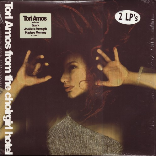 Tori Amos - From The Choirgirl Hotel (1998)