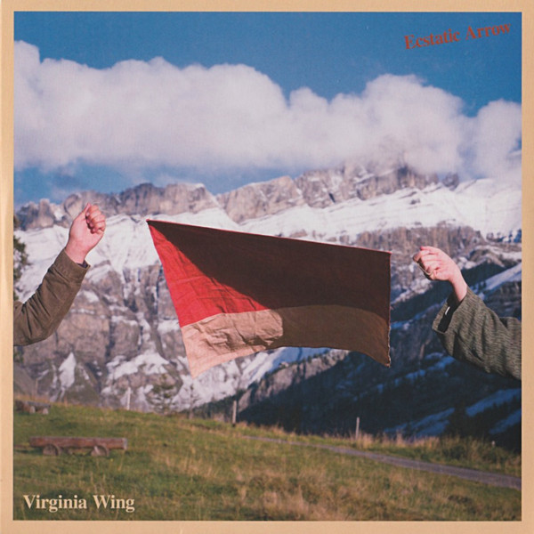 Virginia Wing - Ecstatic Arrow (2018)