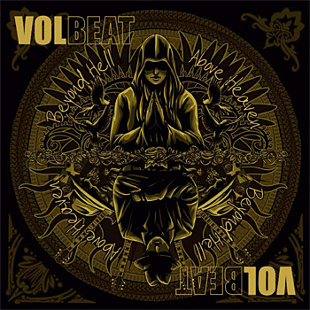 Volbeat - Beyond Hell / Above Heaven (2010)