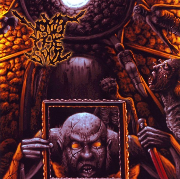 Vomit the Soul - Portraits Of Inhuman Abomination (2005)