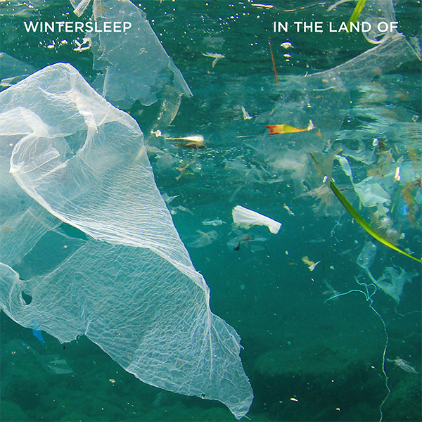 Wintersleep - In The Land Of (2019)