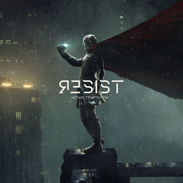 Within Temptation - Resist (2019)