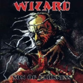 Wizard - Son Of Darkness (1995)